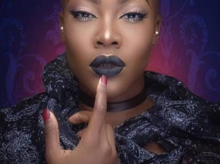 Meet The Beautiful Daughter Of Singer Charly Boy