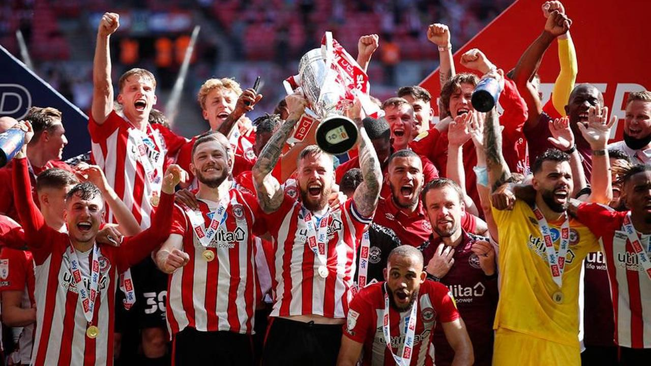 What's new in 2021/22: Brentford to make debut