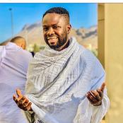 Ramadan Is About Losing Sin Not Losing Weight - Nollywood Actor Ibrahim Yekini (Kesari)