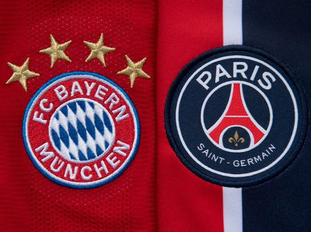 Boost for PSG ahead of UCL clash against Bayern Munich tonight