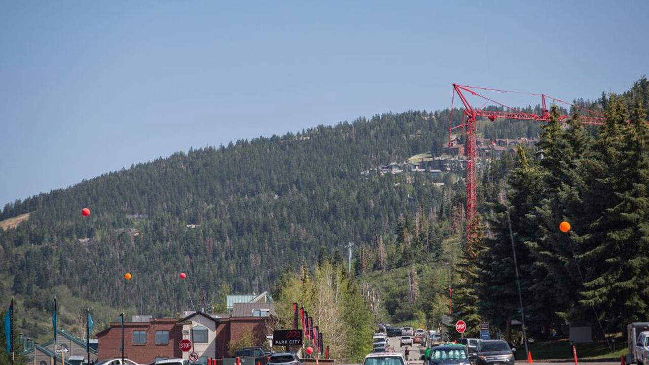 Park City reaches end of 2020, a year of stunning havoc