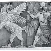 All You Need To Know About The Seven Sumerian gods Described By The Bible And The Quran