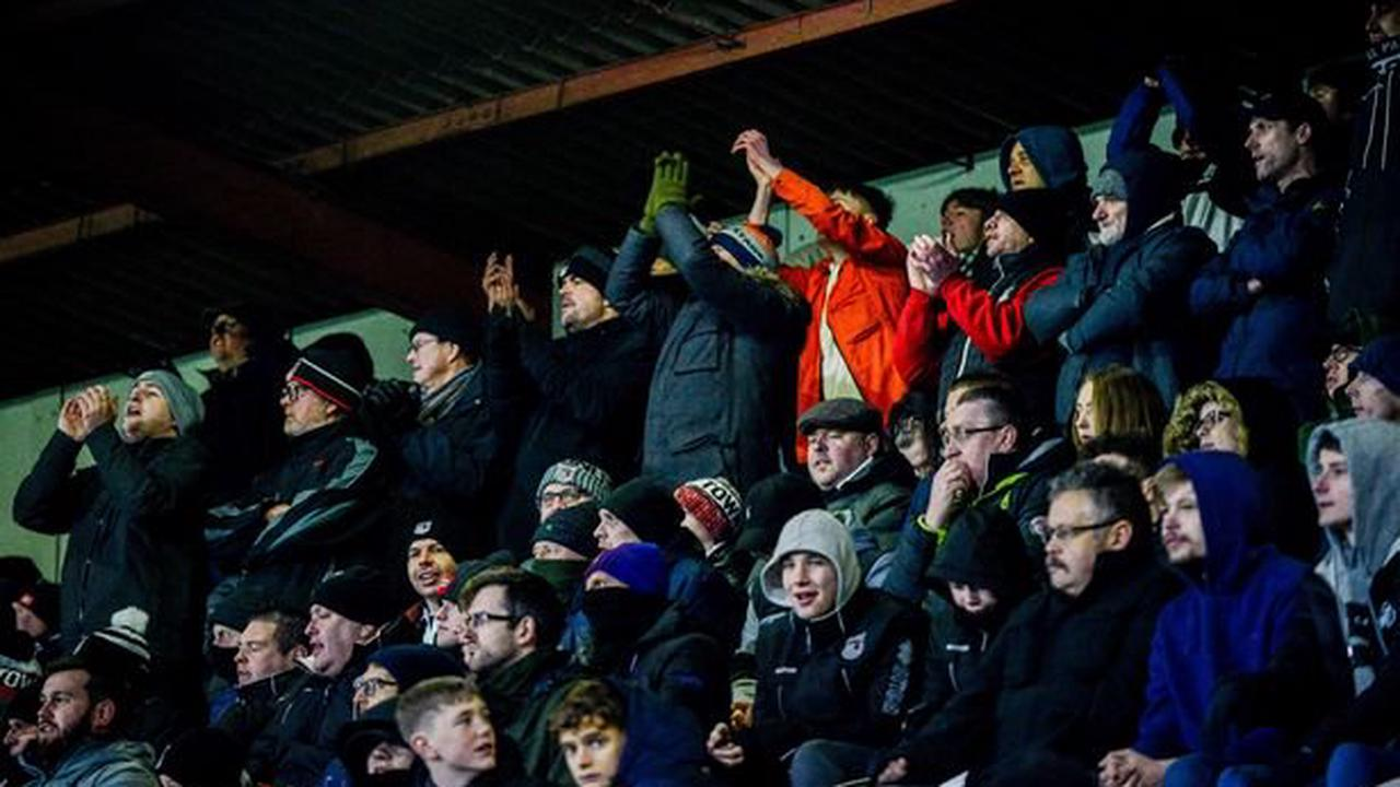 When Grimsby Town fans could return to Blundell Park as EFL set out plans