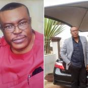 See The Man That Discovered The Old Woman Who Uses Children For Rituals In Anambra