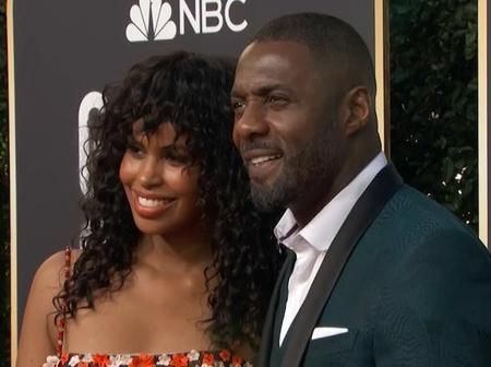 Idris Elba and Wife Now Tests Positive For Covid-19, Goes Into Isolation