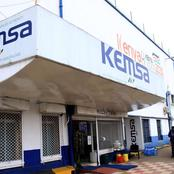 Report Exposes KEMSA Officials Over Calls Made To Tender Winners To Go And Collect Award Letters