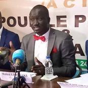 Les avocats de la présidente de l'ONG Alternative Citoyenne Ivoirienne réagissent
