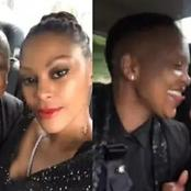 Generations actress Letoya Makhene and her wife Lebo Pulumo breathe fire over unpaid restaurant bill