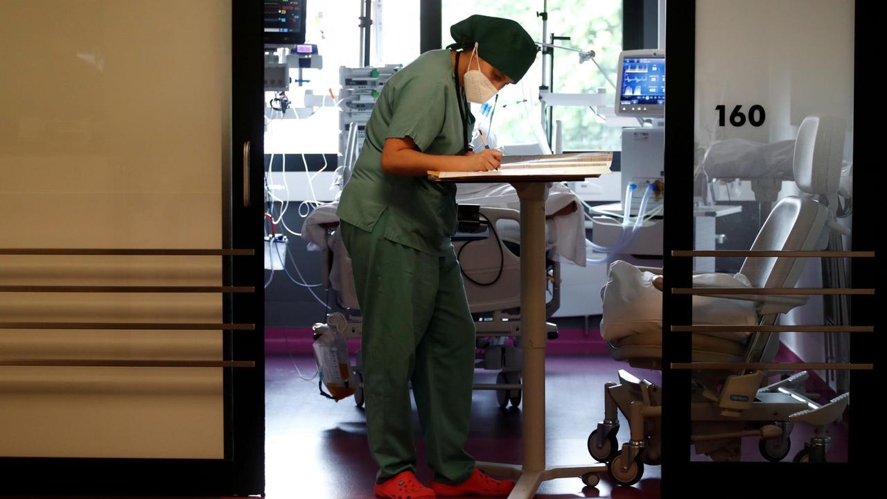 160.046.937 cas de Covid-19 dans le monde - Santé
