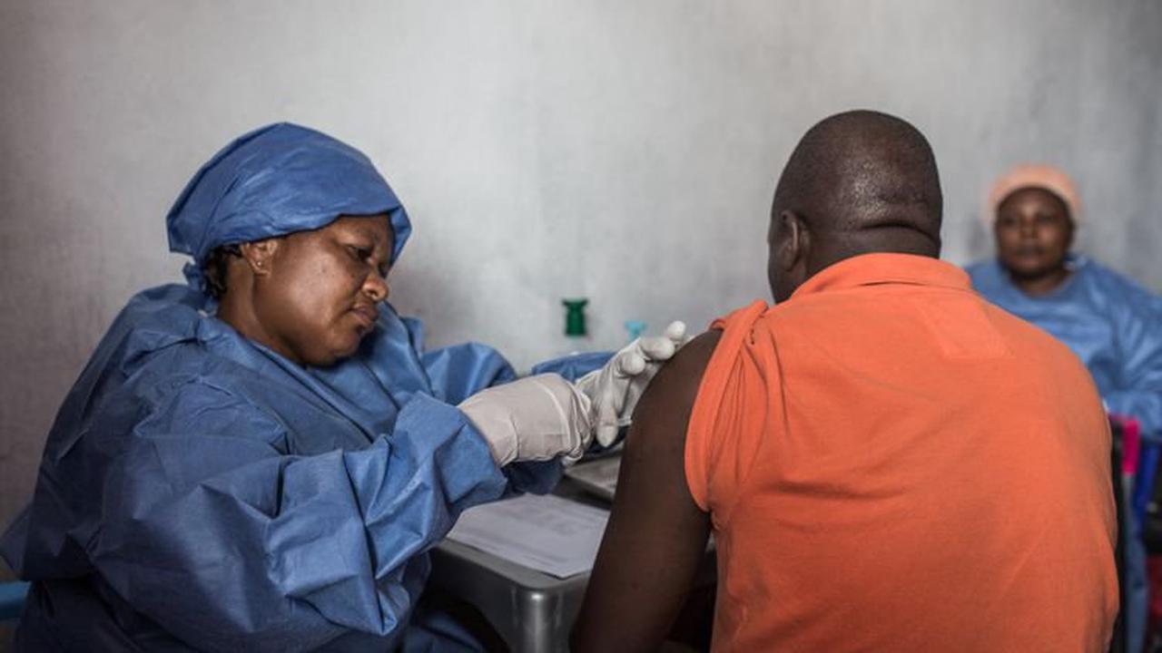 J&J : aux côtés de l'OMS contre Ebola, en Afrique de l'Ouest