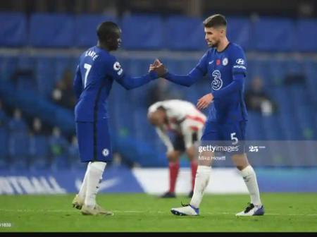 Chelsea Star Could Leave - Agent