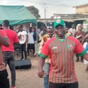 Le Magnifique : ce qu'il fait désormais pour le Club de l'Africa Sports