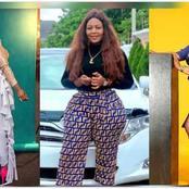 Meet Curvy Nigerian Celebrities (photos)