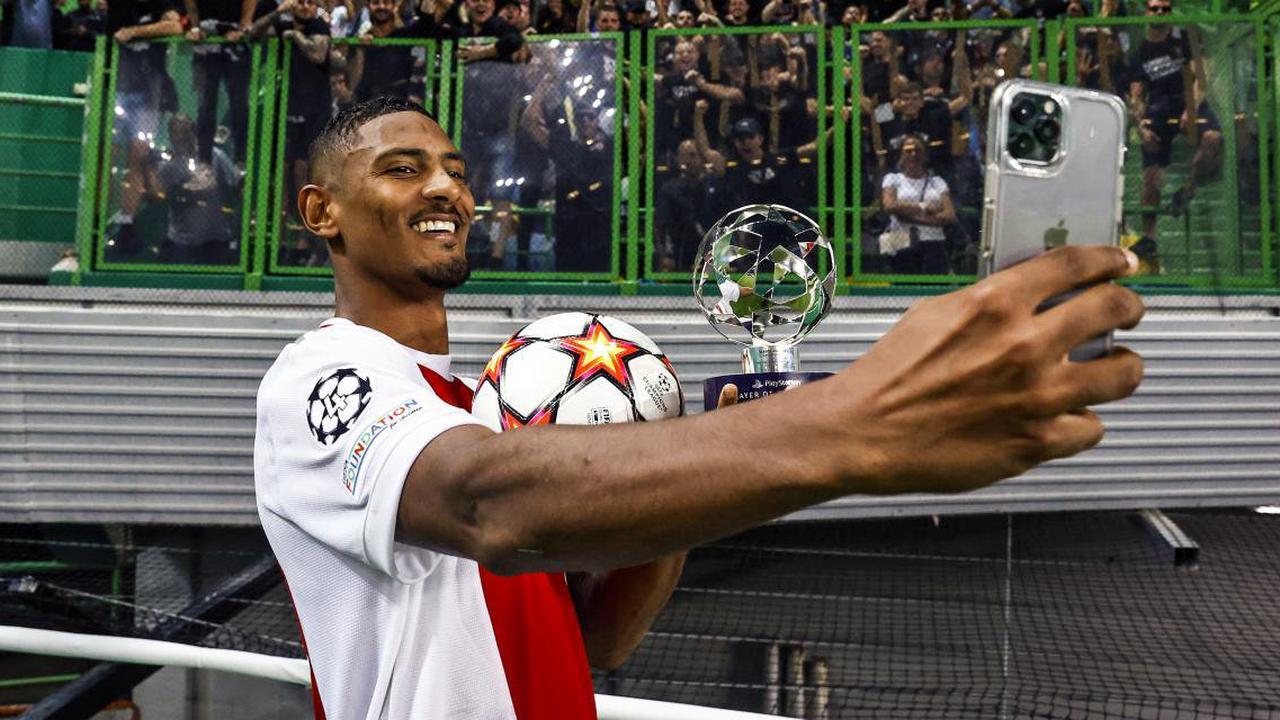 LDC : un Français élu joueur de la semaine, deux autres dans l'équipe type