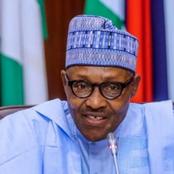 We Won't Succumb To Blackmail By Bandits And Terrorists - President Muhammadu Buhari