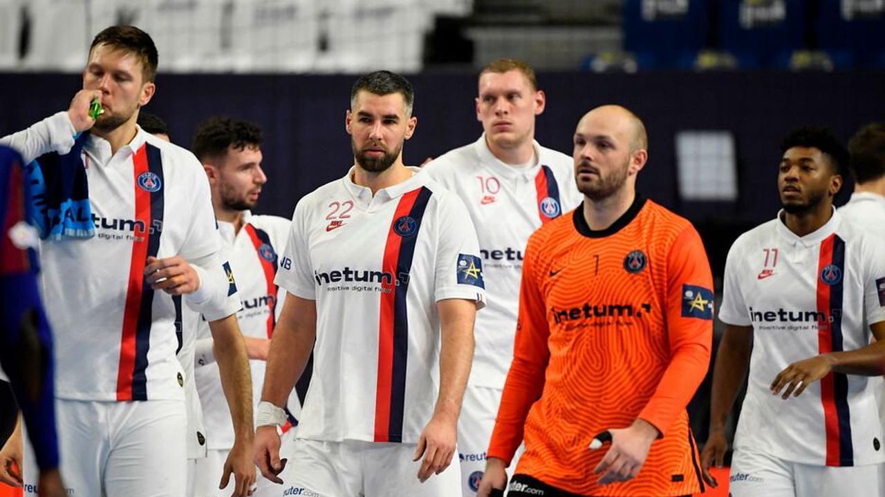 Handball : le PSG chute d'entrée en Ligue des Champions
