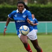 Another Nigerian Striker Nominated For Player Of the Month Award In England