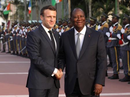 Après une présidentielle tourmentée : vers un repositionnement de Ouattara au plan international ?