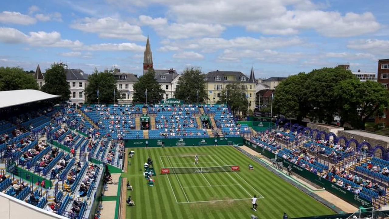 ATP - Eastbourne - De Minaur-Pospisil, Sonego-Bublik en quarts jeudi
