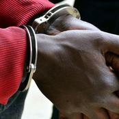 Househelp Arrested For Allegedly Defiling a Minor