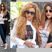 Vera Speaks On Her Relationship With Zari publicly For The First Time In Years