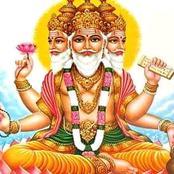 قصة خلق وفناء الكون في الهندوسية.... اعجب من الخيال!