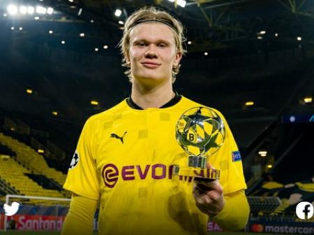 Barca, Real hold talks for BVB star