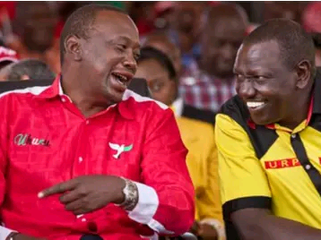 Ideological Difference on Ruto's Removal