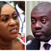 How come Hawa Koomson got more votes than Kojo Oppong Nkrumah?