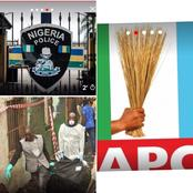 Today's Headlines: Police storm kidnappers hideouts in Ibadan, 2023: APC deny endorsing any zoning arrangement