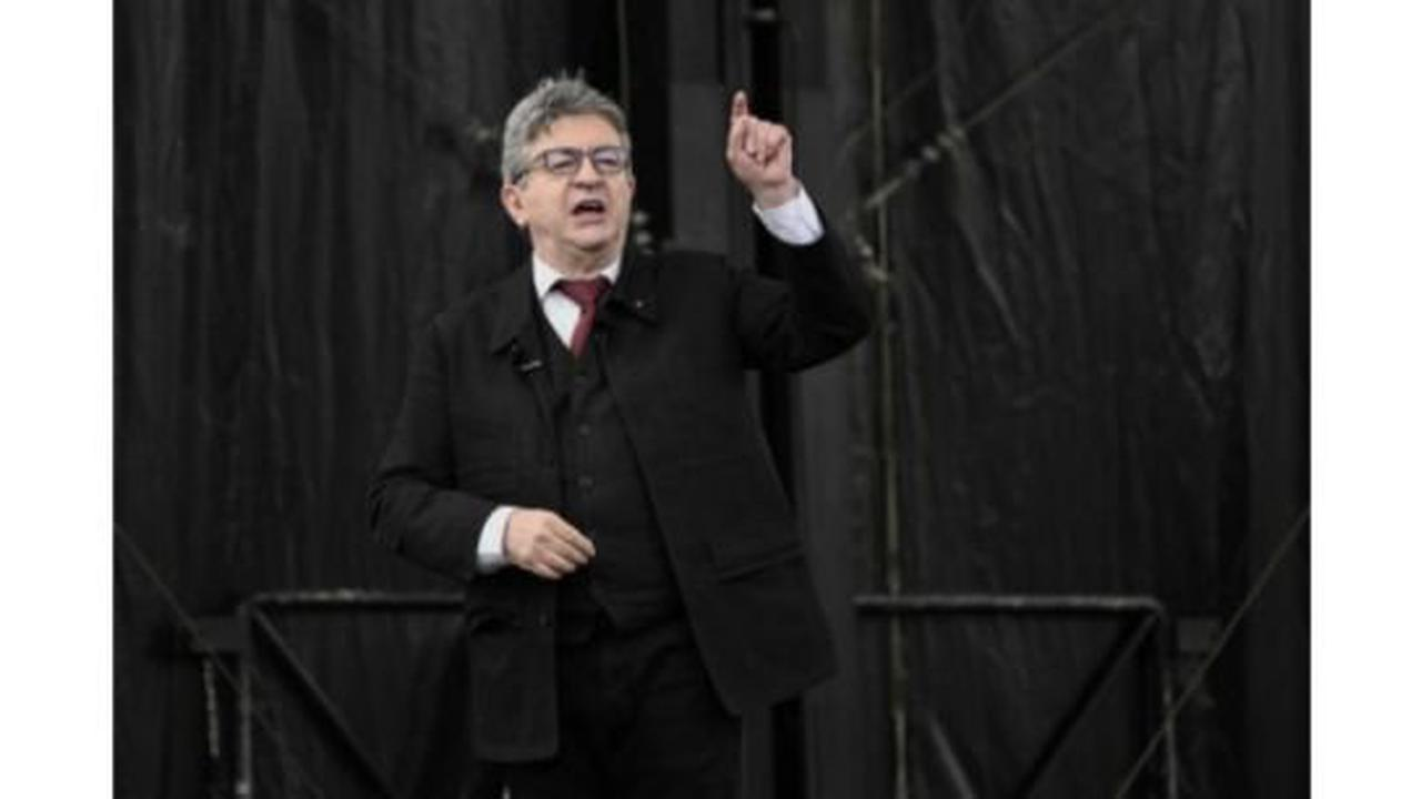"""Présidentielle: Mélenchon """"ne peut pas être celui qui rassemble la gauche"""", estime Faure"""