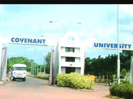 Convenant University School Fees For New And Returning Students 2020/21 Academic Session.