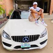 The Millionaire Igbo Boy Who Is Only 22 Years Old, Check Out What He Does For A Living (Photos)