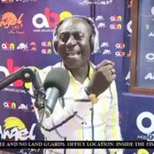Captain Smart Boldly Speaks, Sends Simple Message To The Government Over The Current Crisis In Ghana