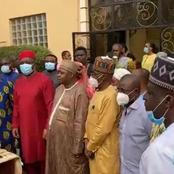 APC Defection: The Outcome Of The Meeting Between PDP Members And Femi Fani-Kayode