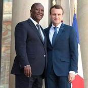 Depuis son séjour à Paris, voici le grand coup réussi du président Ouattara qui rassure le peuple