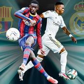 Who wins the ELCLASICO? Real Madrid or Barcelona