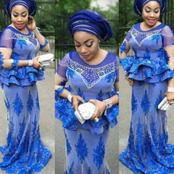 50 Latest Ankara Styles For Nigerian Ladies