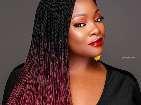OAP Toolz advises women to hire domestic helps instead of suffering themselves (See funny comments)