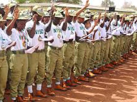 NYSC Says No Corp Member Tested Positive For Covid19