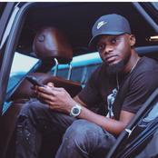 Meet Azeez, the first Nigerian to launch a wristwatch brand in Canada