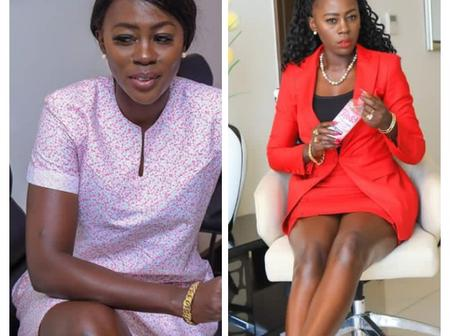Akothee on Getting To Politics And Advice To Daughter