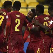 Check it :Can Ghana win the under 20 championship?