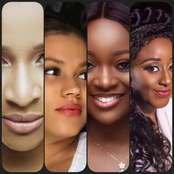 Ghana vrs Nigeria: Who got the most beautiful Actresses – check out this list.