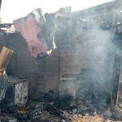 Gunmen storm church kill worshipers, burn houses in Bayelsa
