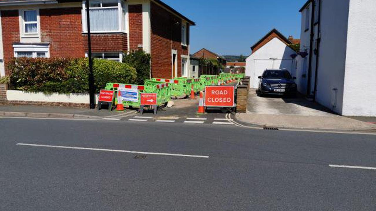 Sandown road changes to one-way system
