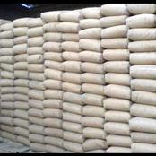 Do You Know That Cement Is Cheaper In Nigeria Than Ghana and Zambia? - Dangote Cement Breaks Silence