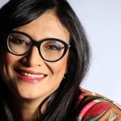 [BREAKING NEWS] Journalist Karima Brown dies of COVID-19.