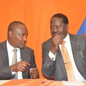 Uhuru's Team Pile Pressure On Raila And His ODM Party To Accept New Deal
