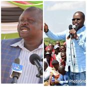 Worrying Details of Land Case  Between Isaac Ruto, William Ruto and MP Johanna Ngeno